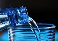 voda iz plastenke