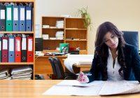 pomen računovodstva